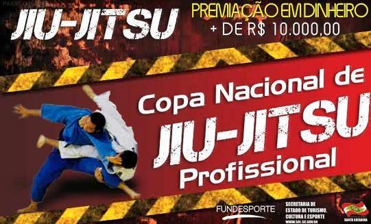 Copa Nacional de Jiu-Jitsu 2009