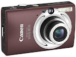CANON 80 IS