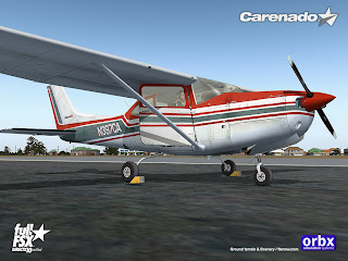 Cessna Carenado