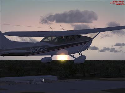 FSX Cessna