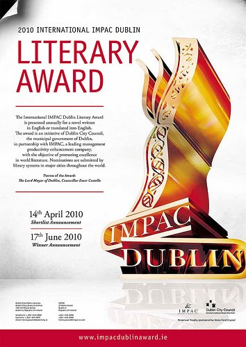 dublin literary award essay competition for young malaysians 2011