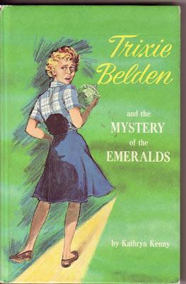 read trixie belden online