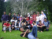 Keluarga Besar Q Terchayang