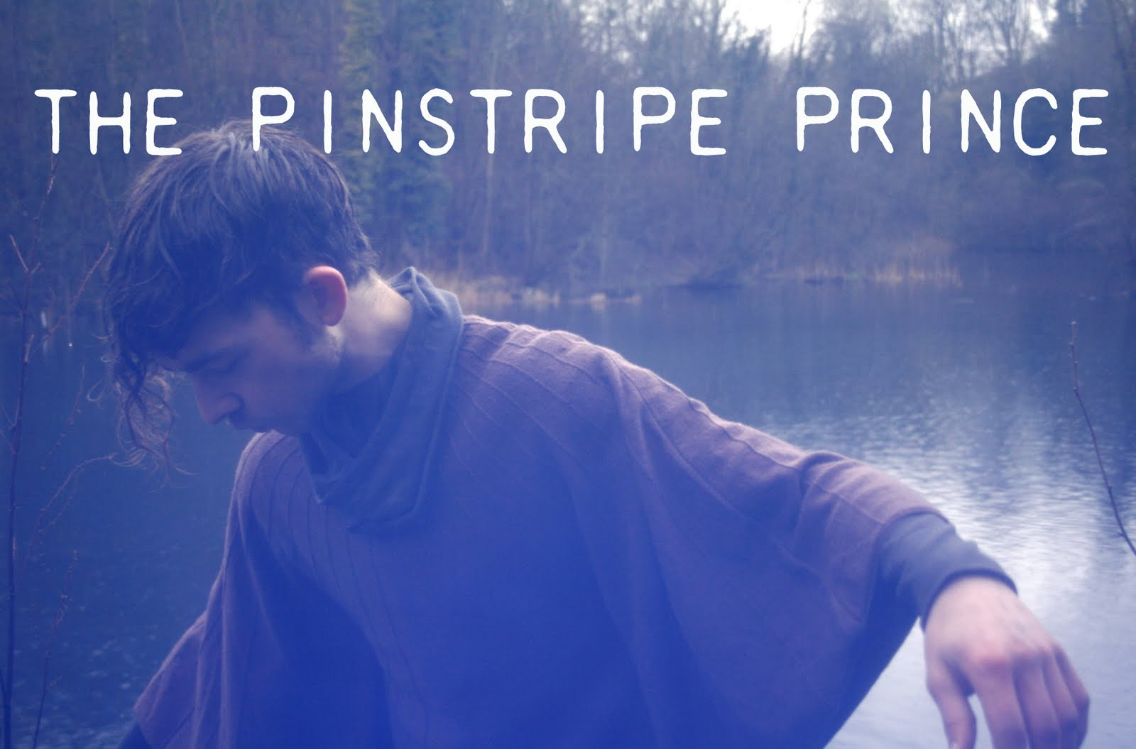 The Pin Stripe Prince
