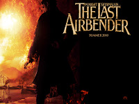 Zuko at The Last Airbender | Movie 2010