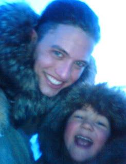 Sokaa at The Last Airbender Movie 2010