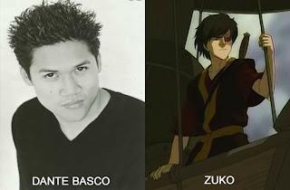 Dante Basco (Zuko)