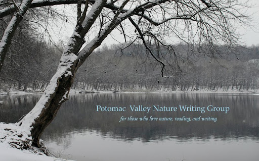 Potomac Valley Nature Writing Group