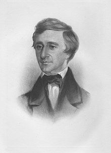 henry david thoreau nature essay Enjoy the best henry david thoreau quotes at brainyquote quotations by henry david thoreau, american author, born july 12, 1817 share with your friends.