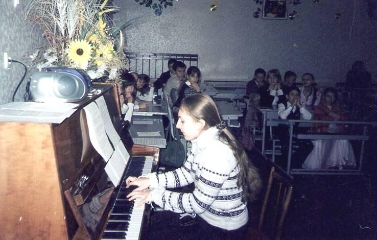 Конкурсы для фортепианных ансамблей