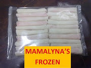 MAMALYNA'S CRABSTICK POPIA GIVEAWAY