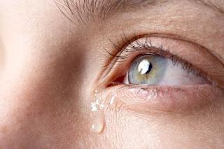 دموع الندم