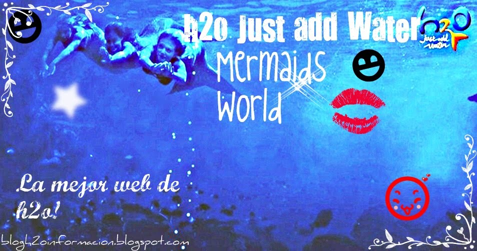 H2o Mermaids World