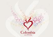 COLOMBIA ES TU PASION