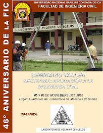 SEMINARIO - TALLER