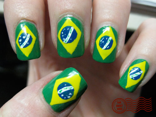 ' brazilian
