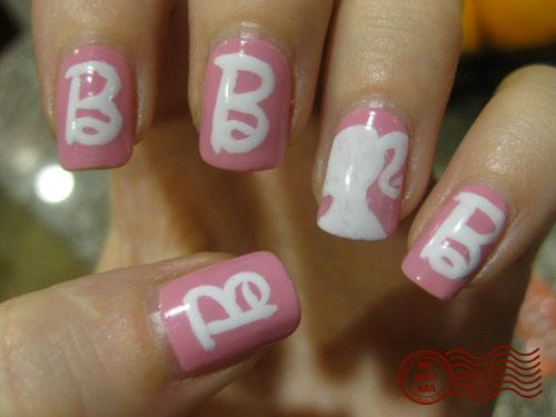 june 2010 - daily nail