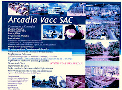 Arcadia Vacc SAC
