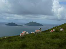 Irlanda; Ring of Kerry