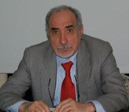 Bruno Marra Pres. del Consiglio Comunale di Sanremo (foto Sanremonews)