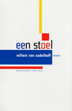 Een stoel, roman (2003)