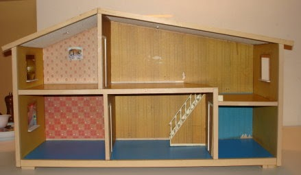 Lundby on House And Furniture