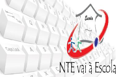 NTE vai à Escola