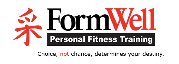 Formwell Personal Training