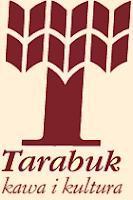 Tarabuk bookstore logo