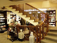 Hatchards London bookstore
