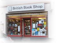 The British Bookshop Frankfurt