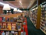 Payot bookstore Geneva