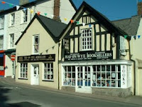 Hay-on-Wye bookstores