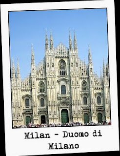 Milan Duomo di Milano