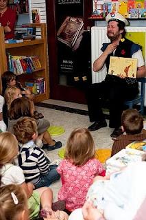 Woeste Willem children bookshop