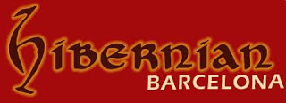 Hibernian Books logo