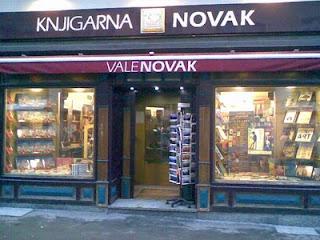 Vale Novak Ljubljana