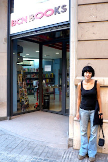 Barcelona BCN Books