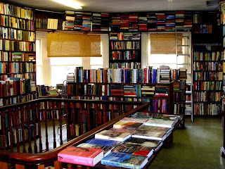 Turnbridge Wells Bookshop