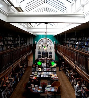 Daunt Books Travel