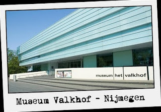 Valkhof Museum Nijmegen
