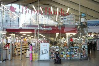 Borri Books