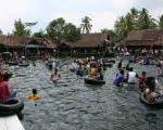Kenali dan Kunjungi Objek Wisata di Pandeglang cikoromoy