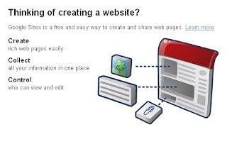 solusi web gratis selain blogspot dan wordpress