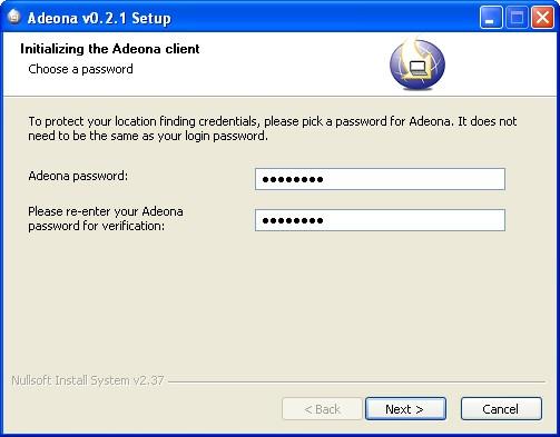 melacak IP Laptop
