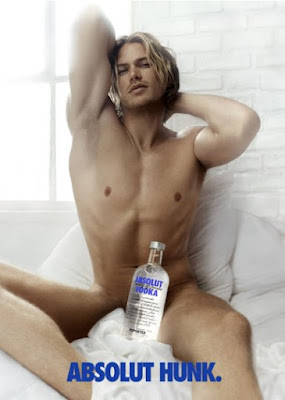 Absolut Hunk