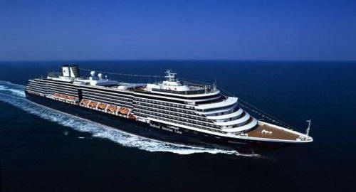 Ini dia 10 Kapal Pesiar Terbesar dan Termegah di Dunia