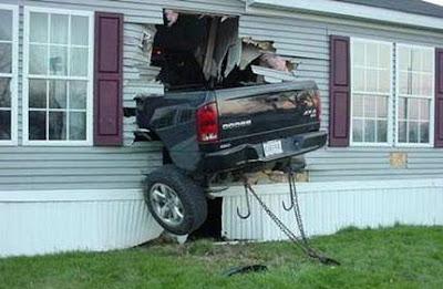 funny car pictures 23 foto foto kecelakaan mobil yang unik