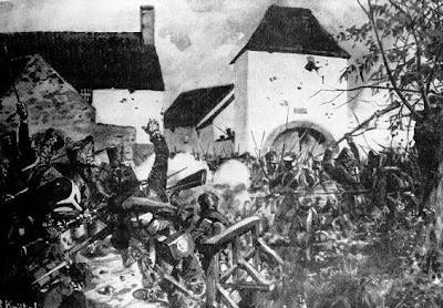 10 Pertempuran Paling Berdarah Selama Perang Dunia I
