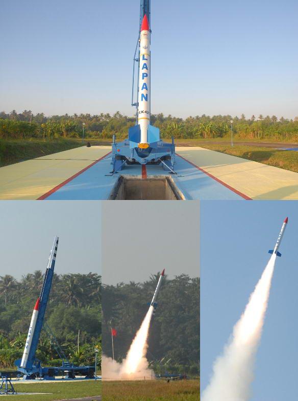 Rocket RX-420